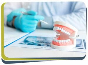 Dentures Treatment Near Me in Fresno, CA