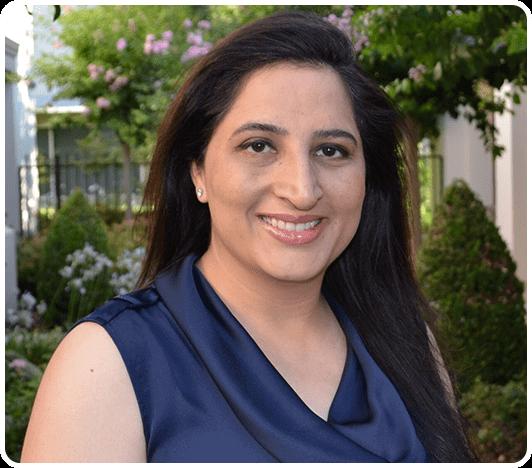 Meet Our Provider - Prabhdeep K. Gill DDS.