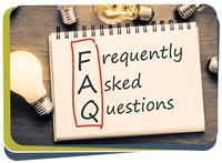 FAQ's - Prabhdeep K. Gill DDS in Fresno, CA