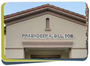 Office Tour - Prabhdeep K. Gill DDS in Fresno, CA